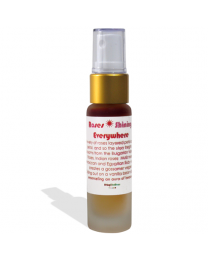 Living Libations Roses Shining Everywhere 5ml in alcohol