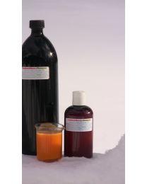 Living Libations Seabuckthorn Shampoo 120ml