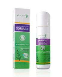Soriaskin 100 ml - Relief for Dry, Itchy, Irritated Skin
