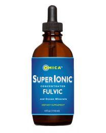 Omica Organics SuperIonic Liquid Minerals 124ml