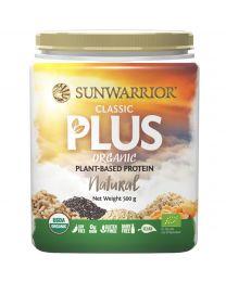 500g SUNWARRIOR - Classic PLUS Natural