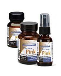 Harmonic Innerprizes - Etherium Pink (The Harmonizer) 1oz Mineral Essense Spray