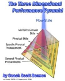 The Three-Dimensional Performance Pyramid Manual (book)