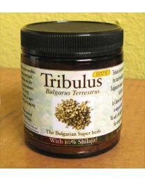 Shaman Shack Tribulus 18:1 powdered extract with 10% shilajit (40grams)