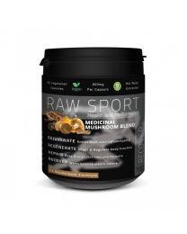 Revolution Foods - RECOVER Medicinal Mushrooms 90 Capsules