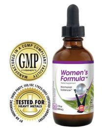 Baseline Nutritionals Women's Formula 2fl oz