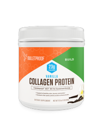 Bulletproof - Collagen Protein Vanilla 500g