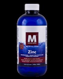 Mineralife - ZINC 8oz